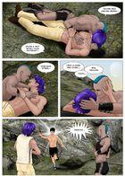 Les Amants de la Lumière : Chapitre 5 page 9
