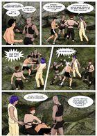 Les Amants de la Lumière : Chapitre 5 page 10