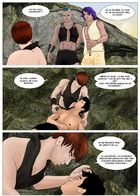 Les Amants de la Lumière : Chapitre 5 page 11