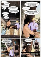 Les Amants de la Lumière : Chapitre 5 page 13