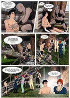 Les Amants de la Lumière : Chapitre 5 page 14