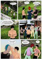 Les Amants de la Lumière : Chapitre 5 page 16