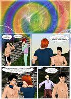 Les Amants de la Lumière : Chapitre 5 page 17