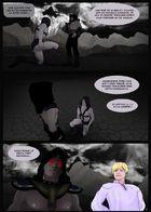 Les Amants de la Lumière : Chapitre 5 page 18