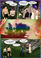 Les Amants de la Lumière : Chapitre 5 page 19