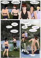 Les Amants de la Lumière : Chapitre 5 page 21
