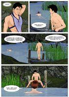 Les Amants de la Lumière : Chapitre 5 page 22