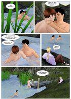 Les Amants de la Lumière : Chapitre 5 page 24