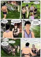 Les Amants de la Lumière : Chapitre 5 page 29