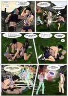 Les Amants de la Lumière : Chapitre 5 page 30