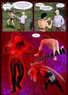 Les Amants de la Lumière : Chapitre 5 page 41
