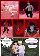 Les Amants de la Lumière : Chapitre 5 page 42
