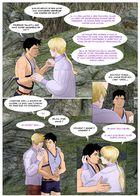 Les Amants de la Lumière : Chapitre 5 page 43