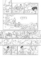 Child of the Swan : Chapitre 3 page 11