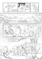 Child of the Swan : Chapitre 3 page 14
