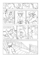 Child of the Swan : Chapitre 3 page 2