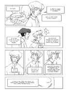 Child of the Swan : Chapitre 3 page 6