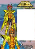 Saint Seiya Ultimate : Capítulo 23 página 2