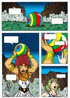 Saint Seiya Ultimate : Capítulo 23 página 3