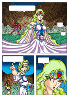 Saint Seiya Ultimate : Chapter 23 page 4