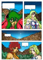 Saint Seiya Ultimate : Capítulo 23 página 5