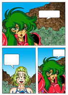 Saint Seiya Ultimate : Chapter 23 page 6