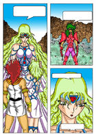 Saint Seiya Ultimate : Chapter 23 page 7