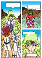Saint Seiya Ultimate : Capítulo 23 página 7