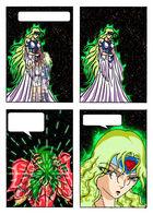 Saint Seiya Ultimate : Chapitre 23 page 8
