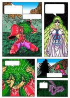 Saint Seiya Ultimate : Capítulo 23 página 9