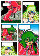 Saint Seiya Ultimate : Chapter 23 page 10