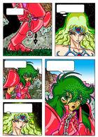 Saint Seiya Ultimate : Capítulo 23 página 10
