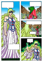 Saint Seiya Ultimate : Capítulo 23 página 11