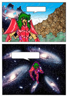 Saint Seiya Ultimate : Chapter 23 page 12