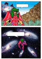 Saint Seiya Ultimate : Capítulo 23 página 12