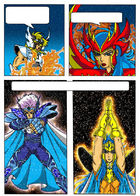 Saint Seiya Ultimate : Capítulo 23 página 13
