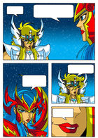 Saint Seiya Ultimate : Chapitre 23 page 14