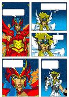 Saint Seiya Ultimate : Capítulo 23 página 15