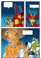 Saint Seiya Ultimate : Capítulo 23 página 16
