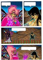 Saint Seiya Ultimate : Capítulo 23 página 17