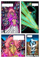Saint Seiya Ultimate : Capítulo 23 página 18