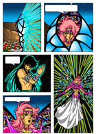 Saint Seiya Ultimate : Chapitre 23 page 19
