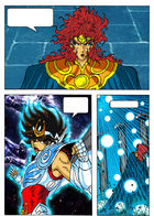 Saint Seiya Ultimate : Chapitre 23 page 20