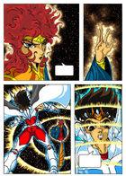 Saint Seiya Ultimate : Capítulo 23 página 21