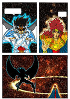 Saint Seiya Ultimate : Capítulo 23 página 22