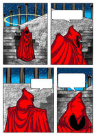 Saint Seiya Ultimate : Capítulo 23 página 23