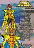 Saint Seiya Ultimate : Chapitre 23 page 2