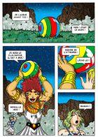 Saint Seiya Ultimate : Chapitre 23 page 3