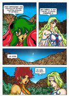 Saint Seiya Ultimate : Chapitre 23 page 5