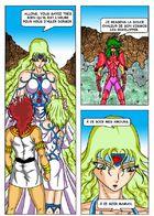 Saint Seiya Ultimate : Chapitre 23 page 7